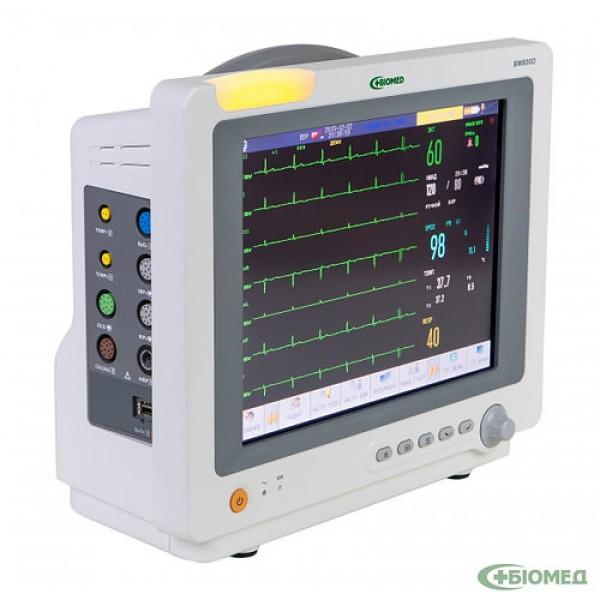 """Монитор пациента """"БИОМЕД"""" ВМ800D..."""