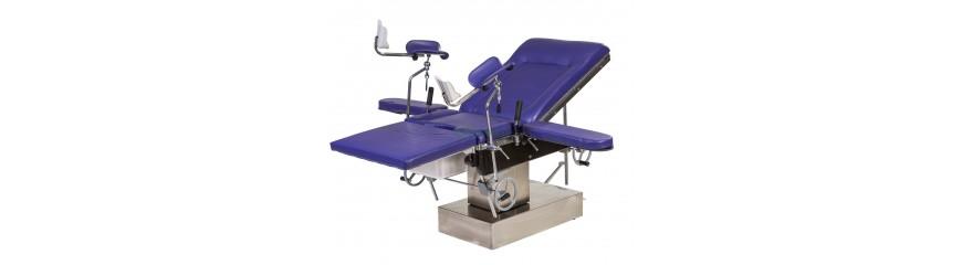 Столы операционные