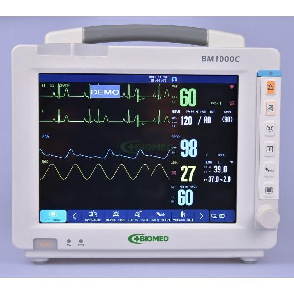 монитор пациента ВМ1000С