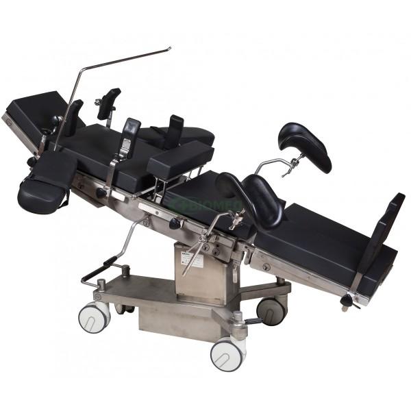 Стол МТ600 (Механико-гидравлический, рентгенопрозр...