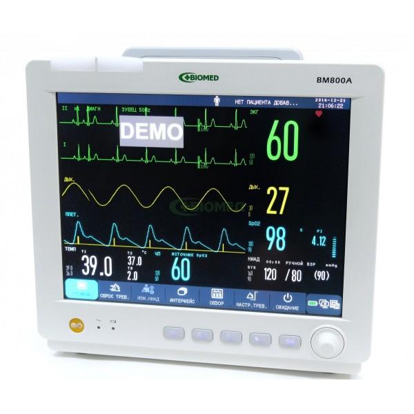 """Монитор пациента """"БИОМЕД"""" ВМ800А..."""