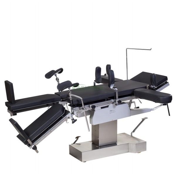 Стол операционный МТ300 (универсальный, механико-г...